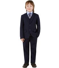 Школьный костюм-двойка для мальчика