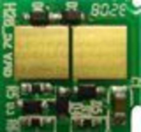 Смарт-чип HP UKC10 CLJ CP1025, CP1215, CP1515, CP1518, CP1525, CP2020, 2025, CP4025, 4525, M175, M275, M251, M276, M551, 100, 200, 500 CM1300, CM1312, CM1415, CM2320 Universal - Чип HP CB543A/CC533A/CE263A/ CE313A/CE323A/ CE403A/CF213A (малиновый) chip