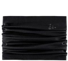 Шарф-труба Craft Warm Comfort Black