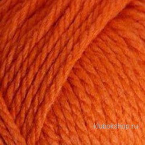 Пряжа Осенняя (Пехорка) 396 Настурция, фото