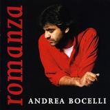 Andrea Bocelli / Romanza (2LP)