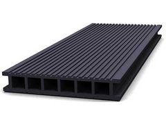 Террасная доска цвет черный 4м (РБ)
