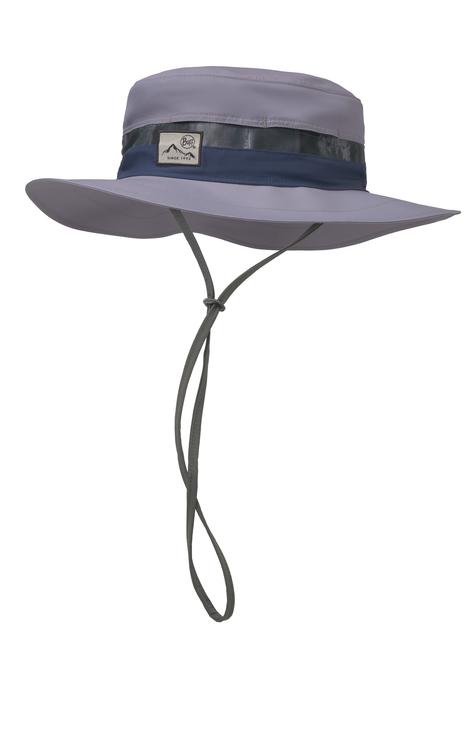 Шляпа Buff Inked Grey