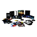 Pink Floyd / The Later Years 1987-2019 (Limited Edition Box)(5CD+6Blu-ray+5DVD+2x7' Vinyl Single)