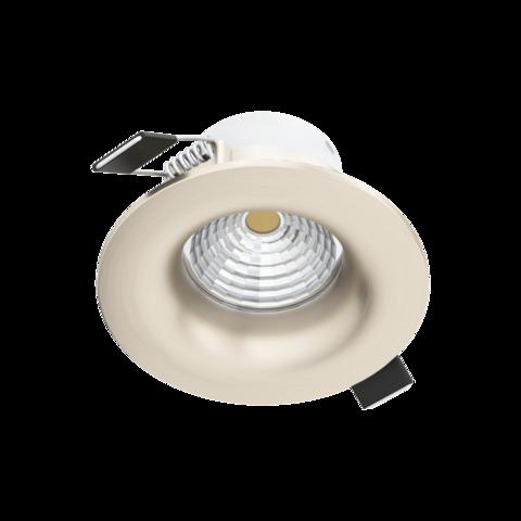 Светильник светодиодный встраиваемый диммируемый Eglo SALICETO 98244