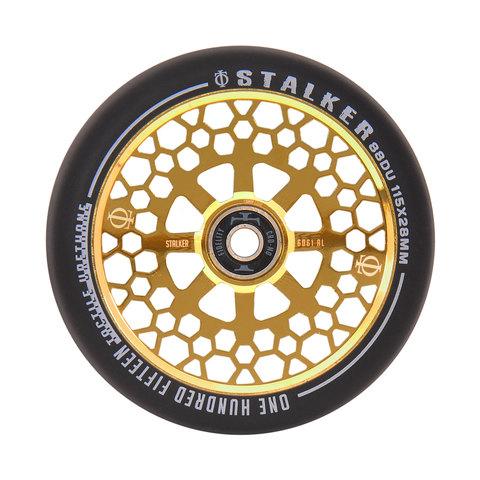 Колёса для самоката OATH Stalker (Neo Gold) - 2 шт.