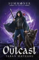 Summoner: The Outcast : Book 4
