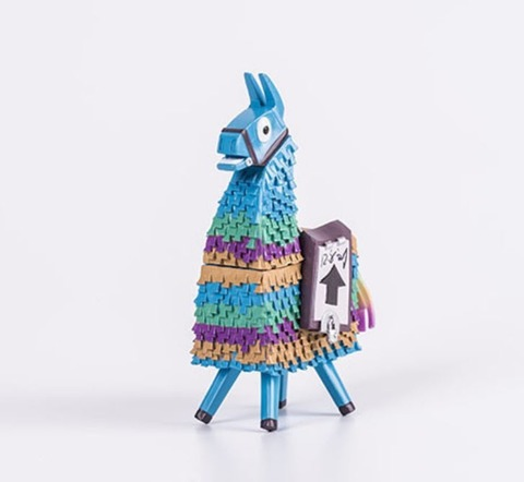 Фигурка Fortnite. Loot Llama