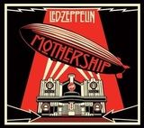 Led Zeppelin / Mothership: The Very Best Of Led Zeppelin (Deluxe Edition)(2CD+DVD)