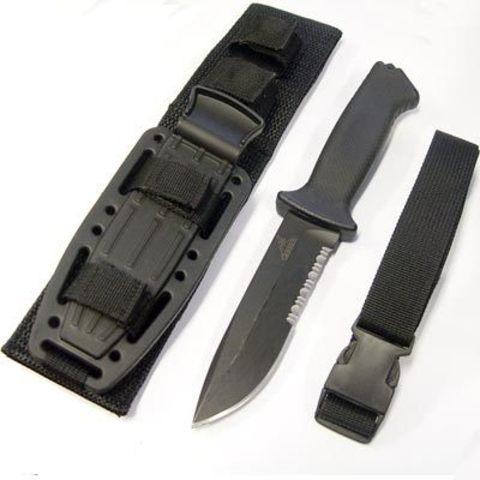 Тактический нож Prodigy Drop Point Serrated