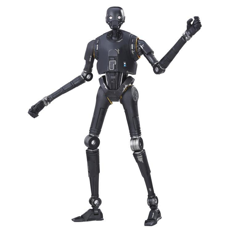 Фигурка Дроида K-2SO Star Wars: Black Series Звездные Войны