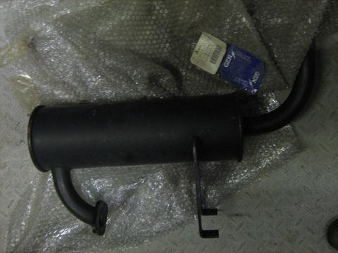 Глушитель для LPW2/3/4 / SILENCER ABSORPTIVE 1.5' АРТ: 130-004