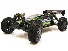 Багги Himoto SHOOTOUT E8XBL BRUSHLESS 1/8 4WD RTR