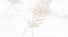 Ткань для штор Make Up (Мейк Ап) Lash 01 Angora
