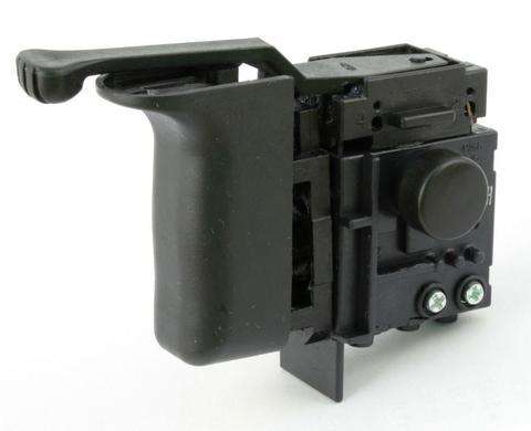 Выключатель для перфоратора Макита HR2450 (ОРИГИНАЛ)