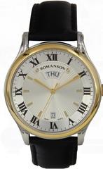 Наручные часы Romanson TL 0393 MC(WH)