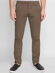 BPT001349 брюки мужские, бежевые
