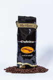 Cubita - кубинский кофе в зёрнах, 250 г