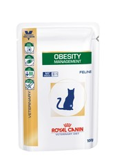 Royal Canin Vet Obesity Management S/O (pouch)