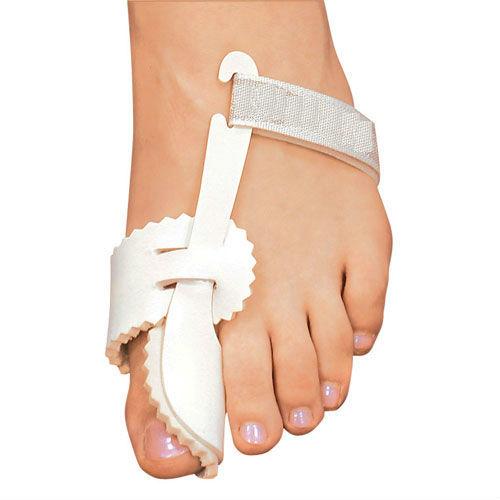 Для здоровья Фиксатор для больших пальцев ног (ночной) Profoot 357860460aa45c17b3368d7e23ac3e9b.jpg