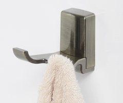 Крючок в ванную WasserKRAFT Exter K-5223D двойной