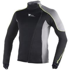 D-Mantle Fleece WS / Черно-желтый