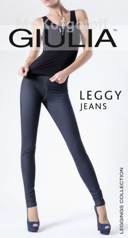 Леггинсы Giulia Leggy Jeans 04