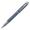 Перьевая ручка Parker IM Premium Historical colors F225 Blue Black перо F (1892551) 3d ручка feizerg f 001 blue