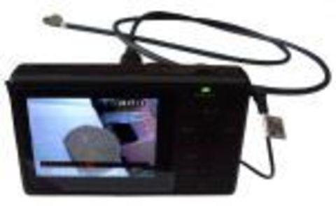Видеоскоп (видеоэндоскоп) ВСР 8-1,5