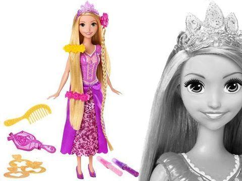Кукла Принцесса Диснея Рапунцель в