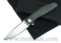CUSTOM Shirogorov HatiOn S90V Custom Division #533