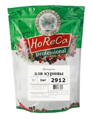 Приправа для курицы с морской солью ВД HORECA в ДОЙ-паке 1кг