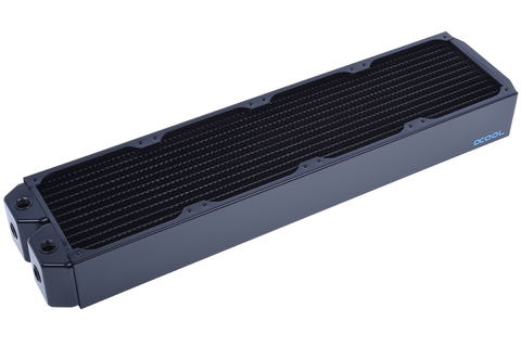 Alphacool NexXxoS UT60 Full Copper 480mm Radiator