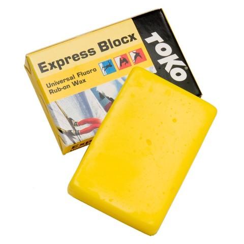 экспресс-парафин Toko Express Blocx