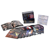 Enchant / A Dream Imagined - The Complete Collection 1993 - 2014 (10CD)