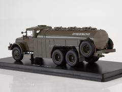 Tatra 111C tanker khaki 1:43 Start Scale Models (SSM)
