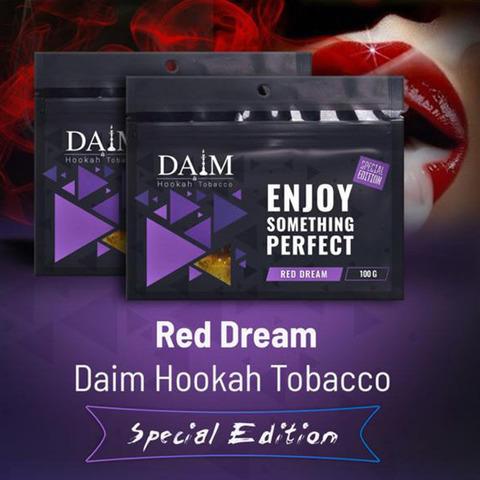 Табак Daim Red Dream 100 г