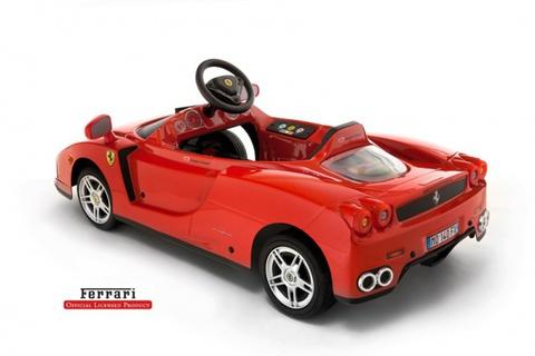 Детский электромобиль Toys Toys Ferrari Enzo