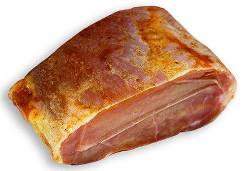 Свинина сыровяленая фермерская~300г