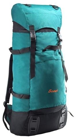 Рюкзак Скаут 70 Mobula (темн/зеленый)