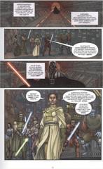 Звёздные Войны. Чистка