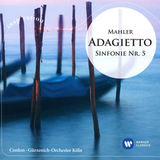 James Conlon / Mahler: Adagietto - Sinfonie Nr. 5 (CD)