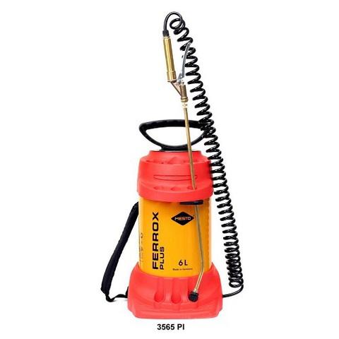 MESTO Распылитель ручной FERROX PLUS (3565PI) 6л