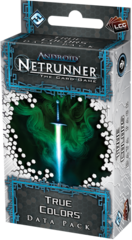 Android Netrunner LCG: True Colors Data Pack (Spin Cycle)