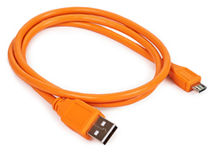 Кабель USB (A — Micro USB)