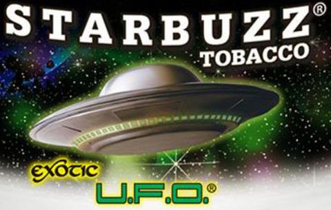 Starbuzz UFO 50 грамм