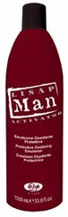 Developer Hair Color Man 6% - Проявляющая эмульсия для мужского красителя