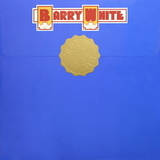 Barry White ‎/ The Man (LP)