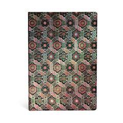 Sacred Tibetan Textiles / Chakra / Grande / Unlined