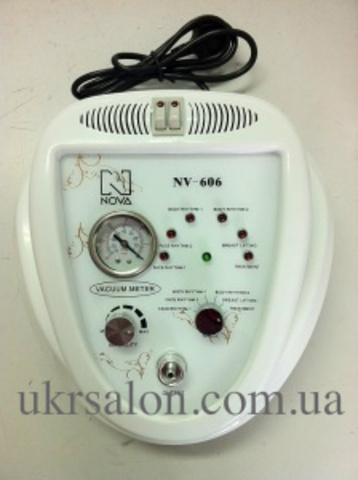 Аппарат вакуумной терапии NV-606